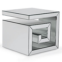 Eternal Cube End Table