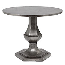 Chalice Accent Table