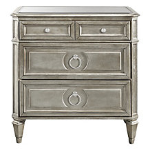 Empire 3 Drawer Chest