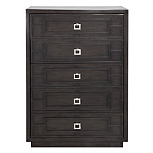 Gunnar 5 Drawer Chest