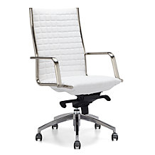 Network Desk Chair - High Back