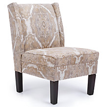 Ibiza Wing Back Chair