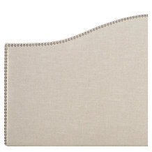 Juliet Headboard - Linen