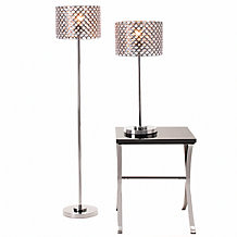 Allure Table Lamp
