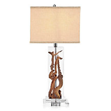 Wylder Table Lamp