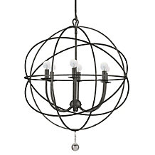 Eclipse Chandelier - 22W - Engl...