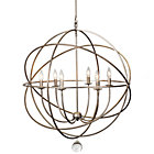 Eclipse Chandelier -...