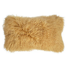 Mongolian Pillow