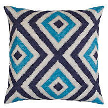 Diamonte Pillow 24""