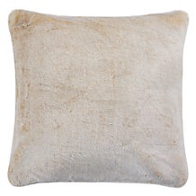 Chinchilla Pillow 24