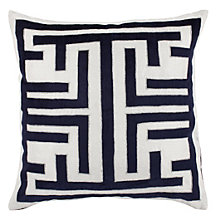 Labyrinth Pillow 22