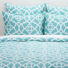 Benito Printed Bedding