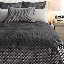 Newbury Bedding - Charcoal