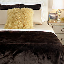 Dakota Bedding Collection - Choc...