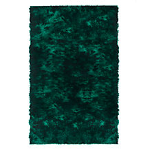 Indochine Rug - Emerald