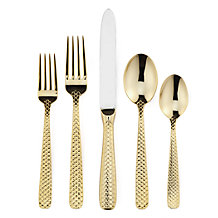 Serpentine 5PC Place Setting