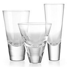 Baxter Glassware - Sets of 4