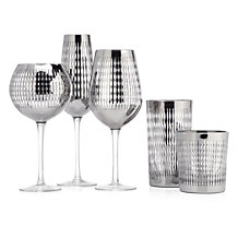 Verona Glassware - Sets of 4