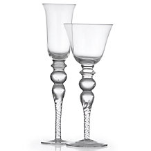 Carlisle Stemware - Sets of 4