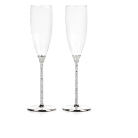 Gisele Flutes - Set of 2 | Gifts for Her | Gifts | Z Gallerie
