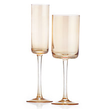Laurel Stemware - Sets of 4