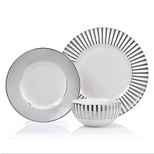 Luna Dinnerware - Sets of 4