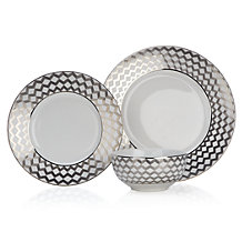 Helios Dinnerware - Sets of 4