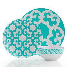 Boulevard Dinnerware - Sets of 4
