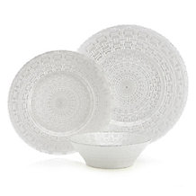 Kronos Dinnerware - Sets of 4