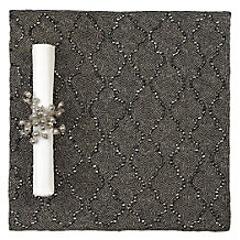 Nadia Beaded Placemat