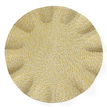 Wave Placemat - Set of 4