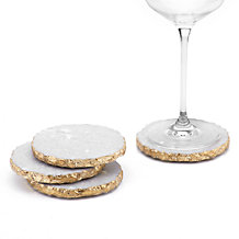 Acropolis Coasters - Set of 4