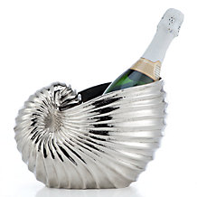 Shell Wine Chiller