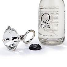 Diamond Bottle Opener