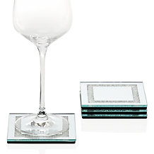 Gisele Coaster Set