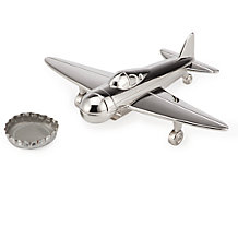 Aviator Bottle Opener