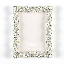 Eternity Jeweled Frame