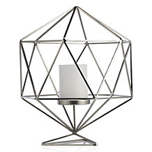 Hexadome Pillar Holder
