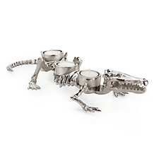 Alligator Tealight