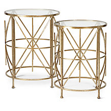 Exeter Tables - Set of 2