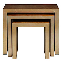 Accent Tables & Stools
