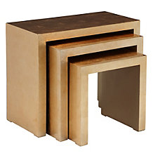 Astair Nesting Tables
