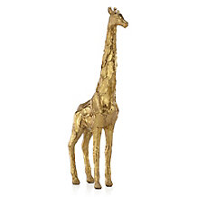Giraffe Sculpture