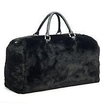 Natasha Fur Bag
