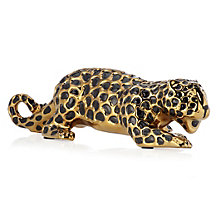 Jaguar Coin Bank