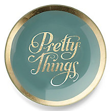 Pretty Things Trinket Tray