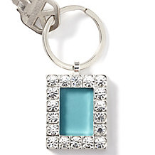 Bette Photo Frame Keychain