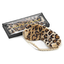 Leo Sleep Mask
