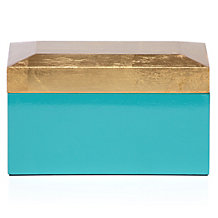Alexandria Jewelry Box