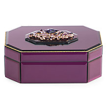 Annabelle Jewelry Box